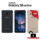 NEW Other Samsung Galaxy S8 ACTIVE 64GB SM-G892A, GSM Unlocked - All Colors