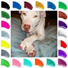 Soft Purrdy Paws Nail Caps for Dog Claws Grooming  6 month supply XTRA ADHESIVE