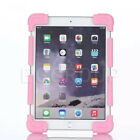 Adjustable Shockproof Silicone Case Cover Stand Kids Safe For PC 10 Inch Tablet