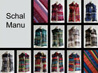 Schal Manu - 100% Merinowolle - Strickmode made in Germany