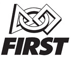 First Robotics Logo Decal Car Window Sticker Vinyl You Pick The Size & Color
