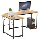 Computer Desk Study Gaming Writing Desk PC Laptop Table Home Office Furniture