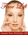 Best Facelifts - Instant Facelift, light or dark selection , FACE Review