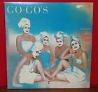 """1981 Go Go's """"Beauty And The Beat"""" 33 1/3 RPM LP Record"""