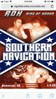 ROH Southern Navigation 5.9.08 DVD Ring Honor Bryan Vs Rollins NOAH PWG WWE NXT