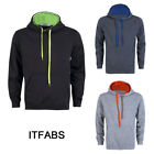 Men's clothes Personalised For Winter Workwear Event Gildan Hoody Casual Hoodie