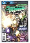 $1.99 each DC Green Lantern New Guardians Various Issues Available