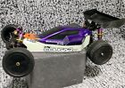 1/10 2wd buggy • Schumacher Cougar SV • electric buggy • RTR • racing buggy