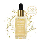 Vitamin C Serum with Hyaluronic Acid for Face and Eyes - Organic Skin