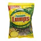 Pascal Pineapple Lumps 140g Australian Sweets Candy