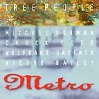 Tree People by Metro | CD | condition very good