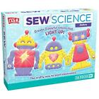 """Sew Science GloBots Toys """" Games"""