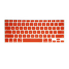 "Silicone Keyboard Keypad Cover Skin Protector For Apple 13/15"" Macbook Pro G5T1R"