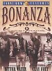 Bonanza: Bitter Water/Clay Feet- DVD- Brand New Sealed -Fast Ship! OD-409