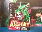 1996 3D Game Alchemy book for DOOM I & II + Heretic + Hexen for PC