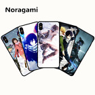 NoragamiSeikatsu Soft Phone Case Cover for Iphone XR XS X 6 7 8 Plus Huawei Mate