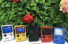 Fit For Gift Mini Handheld Video Game Console Gameboy Built-in 400 Classic Games