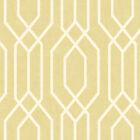 Soft Yellow NEW YORK GEO Modern Geometric  FEATURE WALLPAPER Arthouse 908301