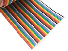 50 x 26 Gauge 3M Ribbon cable -  Lot of 1ft, 5ft, 25ft, and 100ft.