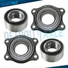 2003+2004+Audi+RS6+%2D+Front+Rear+Driver+%26+Passenger+Side+Wheel+Press+Bearing+Set