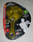 NIP ACTIVE P PARA2 ONE Yellow Paddleball Paddle by Active People