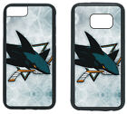 SAN JOSE SHARKS PHONE CASE COVER FITS iPHONE 6 7 8+ XS MAX SAMSUNG S6 S7 S8 S9+ $13.5 USD on eBay