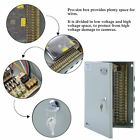 18CH DC 12V 20A Power Supply Switch Box for CCTV Camrea Security Surveillance TO