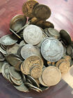 🔥 SILVER SALE LOT PRE 1964 BAG MIXED 90% US OLD COINS SURVIVAL MONEY COINS 🔥