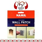 Permanent Damaged Wall Self Adhesive Mesh Repair Patch Holds Metal Ceiling 10x10