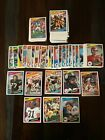 1984 TOPPS FOOTBALL #1 thru #200 - PICK ANY CARD(S) YOU NEED -- NMMT or better $1.95 USD on eBay