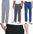 Under Armour Match Play Vented Golf Pants-straight Leg -New - Pick Color