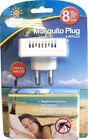 Pest Repeller Control Insect Bed Bug Mosquito Plug In & 9 Refill Tablets