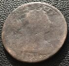 1797 Large Cent Draped Bust One Cent 1c #6948
