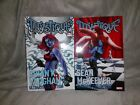 Mystique Ulitmate Collection TBP NEW X-Men Vaughn & McKeever