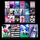 BOOK STYLE LEATHER FOLIO SAFE STAND VIEW CASE COVER FOR APPLE IPAD MINI 3 & MORE
