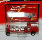 JOHHNNY LIGHTNING TOPPER SERIES FLAME OUT 1:64 REPLICA DIE CAST CAR