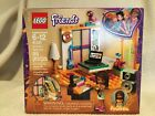 Lego Friend's 41341 Andrea's Bedroom 85 Pieces Sealed Box