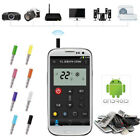 1PC Universal 3.5mm Infrared IR Remote Control TV STB DVD For Android Phones