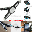 """360° Car Windshield/Car Back Seat Headrest Cradle For iPad / 7""""- 11"""" Tablets PC"""
