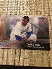 Topps Yasil Puig Mint Condition