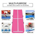 10ft AirTrack Inflatable Gymnastics Tumbling Mat GYM Airtrack Outdoor Home Floor