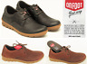 Men's comfort shoes leather lace up On Foot Made in Spain Blucher Uganda 9008