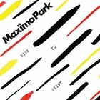 RISK TO EXIST MAXIMO PARK CD