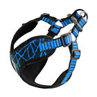 Step In Dog Harness No Pull Adjustable Mesh Padded Vest Reflective Small Medium