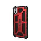 UAG-Urban-Armor-Gear-Monarch-Cases-for-Apple-iPhone-X-XS-XR-XS-Max-Crimson