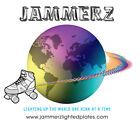 Jammerz Colored Toe Plugs 5/8 riedell speed skate Jam plugs