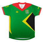 Guyana National Team Soccer Away Jersey 2015, BNWOT, Admiral Soccer Football image