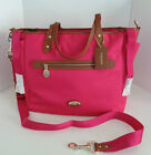 NWT COACH F37758 SAWYER BABY Diaper Tote SATCHEL CARRYALL Messenger Shoulder bag