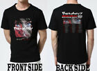 PROMO Buckcherry warpaint tour 2019 WITH SPECIAL GUESTS T-shirt