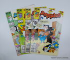 Popples Comic Book Series - YOUR CHOICE - Marvel Star Comics 1986 image